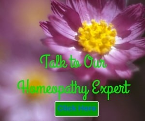 Talk to Our Homeopathy Expert - Gupta Homeo Clinic